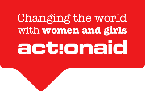 ActionAid. Changing the world with women and girls